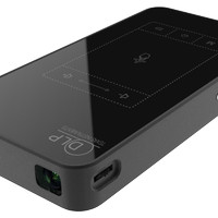 Mini Smart Projector Android AODIN 1+8GB 50 REAL ANSI