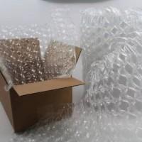 Buble wrap packing aman