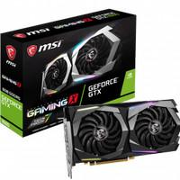 MSI GTX 1660 GAMING X 6GB GDDR6 - 1660 GAMING X 6G