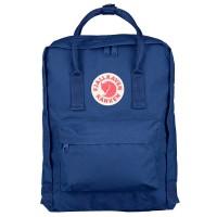 Fjallraven Kanken Classic Backpack Deep Blue