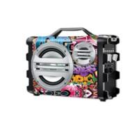 Javi Karaoke Bluetooth Speaker CB-002 original