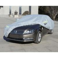 Car Body Cover Sarung Baju Selimut Mobil Bahan Peva Tebal Universal