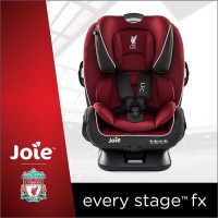 CAR SEAT JOIE EVERY STAGE FX LIVERPOOL | R151
