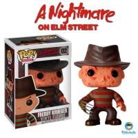 Funko POP! Movies A Nightmare on Elm Street - Freddy Krueger #2
