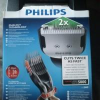 Terbaru Philips Hair Clipper Hc5440 Alat Cukur Rambut Hc 5440 Cordless