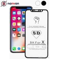 nanvan Tempered Glass 5D / 6D / 9D / 10D VIVO V9