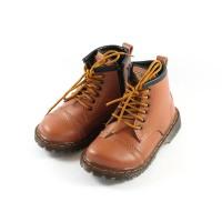 Sepatu Boots Anak Tamagoo-Jack Tan Shoes Sneakers Murah Branded