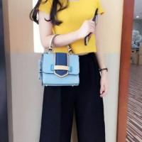 """tas Zara Trapez original/tas wanita branded/tas wanita import murah"""""""
