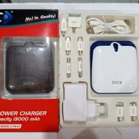 Power Bank SPC 13.000mah Original Samsung Cell