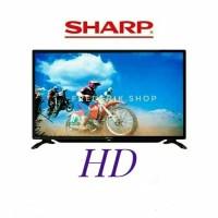 Sharp 32 inch LED TV LC32