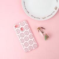 Soft Case Oppo A3s/A7/F5/F7/F9 DONNUTS CASE