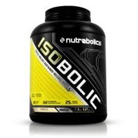 Nutrabolics Isobolic