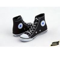1/6 Sepatu Converse tali model selop