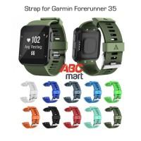 Strap band GARMIN FORERUNNER FR 35 watch- Tali jam sport