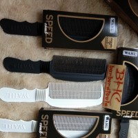 SISIR WAHL SPEED COMB PREMIUM sisir khusus alat potong rambut wahl