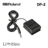 Roland DP2 Damper Pedal Sustain Keyboard DP-2 Original