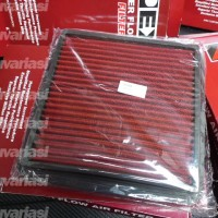 Air Filter Udara Racing APEX Mitsubishi Pajero Sport