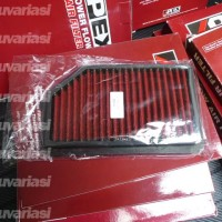 Filter Udara Racing APEX Honda All New Jazz GK5, BRV, HRV 1.5, Mobilio