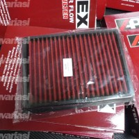 Air Filter Udara Racing APEX Nissan March K13