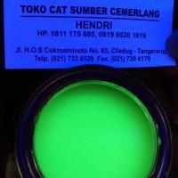 CAT FOSPOR- GLOW IN THE DARK