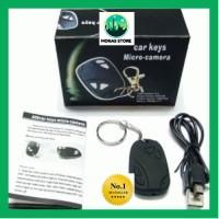 Promo Spy Car Key Camera Keren