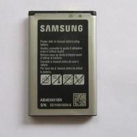 Battery Samsung AB463651 Baterai Samsung Corby S3650 S5620 F400 C3222