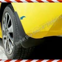 Karpet Lumpur All New Brio 2018 Tipe Satya Mud Guard