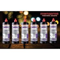 Menzerna 3 in 1 One-Step Polish Cut Gloss & Wax 1 dus (6pcs) 1 liter