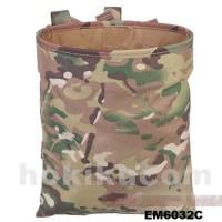 Emerson Gear Tactical Magazine Dump Pouch MULTICAM