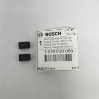 BOSCH GBM 350 CARBON BRUSH ARANG MESIN BOR 10 MM ORIGINAL GBM350