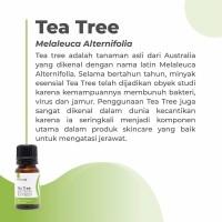 Essenzo Essential Oil Tea Tree 10ml