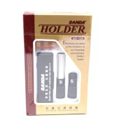 Penyaring Racun / Filter Pipa Rokok Exclusive [SANDA 128 / 2921]