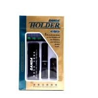 Penyaring Racun / Filter Pipa Rokok Exclusive [SANDA 125 / 3501]