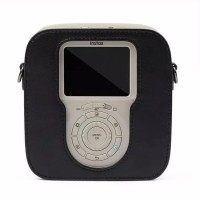 Case Instax Square SQ20 - Leather bag Case Instax SQ 20