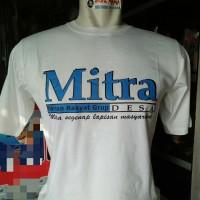 Kaos Mitra - Nike Ardilla