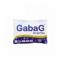 Ice Gel Gabag 200gram - Gabag pendingin asi