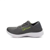 Dijual Ardiles Men Volga Sepatu Running - Abu Abu Hijau Cintro Limited