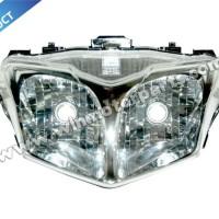 Head Lamp Lampu Depan SUPRA X 125 2007 WIN