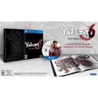 PS4 Yakuza 6 : The Song Of Life Essence Of Art Ed (Reg 1/USA/English)