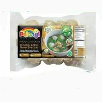 Pelangi bakso ayam special non msg non oengawet 300 gram ( 25 buah)