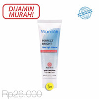 Wardah Perfect Bright Tone Up Cream, 20ml
