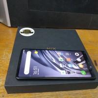 Xiaomi mi Mix 2 ram 6 internal 128GB mulus fullset Black