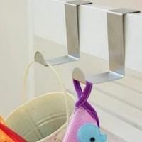 HOT SALE Gantungan Barang di Pintu gantungan serbaguna hrg diatas per