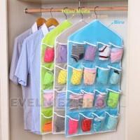 HOT SALE Gantungan serbaguna/ gantungan pakaian dalam Terjamin