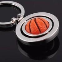 HOT SALE Gantungan Kunci Bola Basket Mobil/Motor Serbaguna Terjamin
