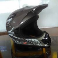 Helm CROSS Kawasaki LX Original