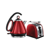 bundling russell hobbs legacy kettle and toaster