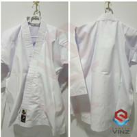 Ziyada Tegi Kumite Standard Seragam Karate