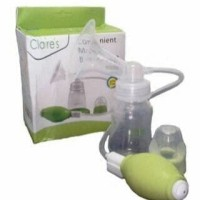 promo Pompa Asi Manual Claire's / Claires / Manual Breast Pump