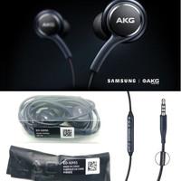 Handsfree Earphone Samsung Galaxy S8 / S8 Plus AKG Original 100%